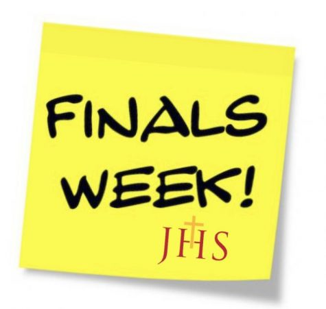 Online finals alleviated stress with manageable schedule