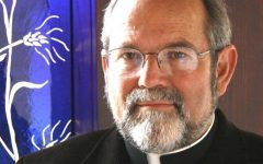 Father Tom Lucas S.J. '70 to give lecture on the arts and Jesuit tradition