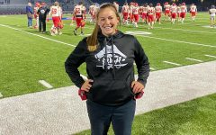 Christian Brothers alum Ms. Jamie Ralph joins Jesuit community as Head Athletic Trainer