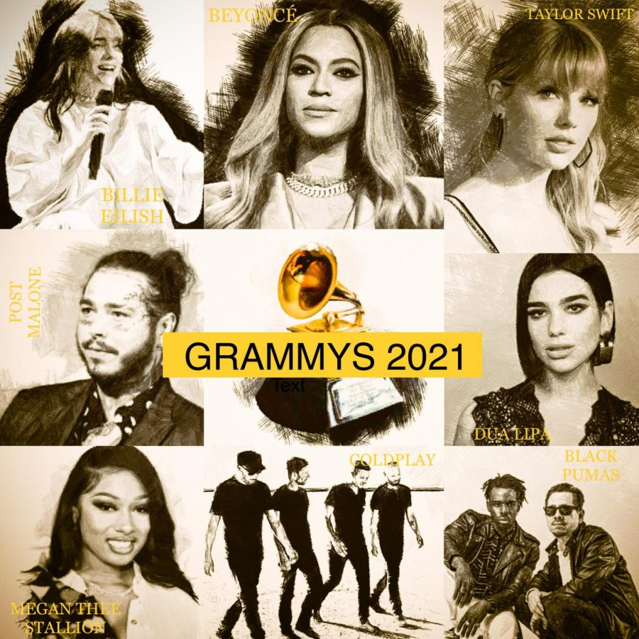 Celebrating music: Grammy Awards preview and predictions