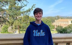 A one of a kind student, Peter Wisner '21 makes his mark on Jesuit High School