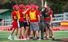 After losing to premier football program, Jesuit prepares for Monte Vista