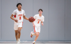 Jesuit basketball continues undefeated season with win over Christian Brothers