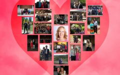 Farewell to Mrs. Kelly Barnes, the heart of Campus Ministry